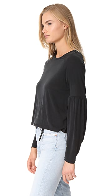 Knot Sisters Gracie Top
