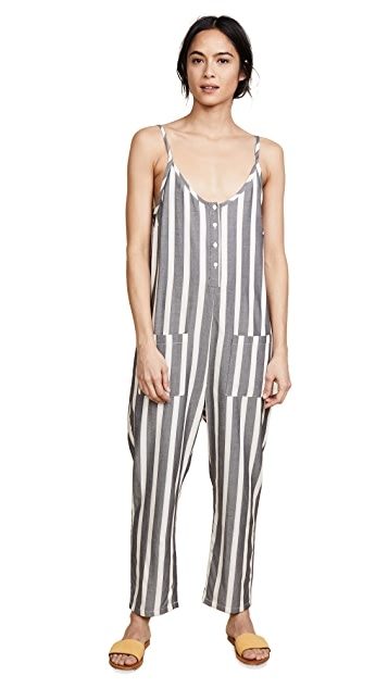 Knot Sisters Presley Jumpsuit