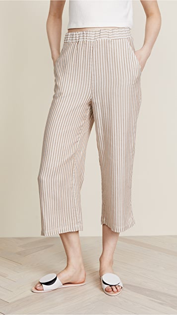 Knot Sisters Madrid Pants
