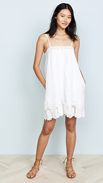 Knot Sisters Hampton Dress