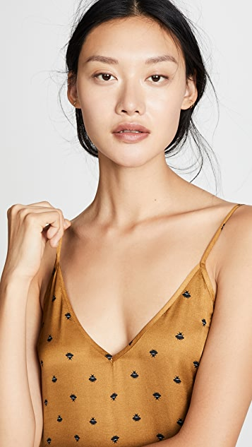 Knot Sisters Sunday Slip Dress
