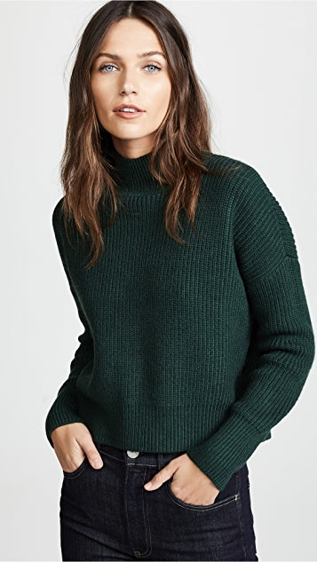 ffe671a87 Knot Sisters Libby Sweater