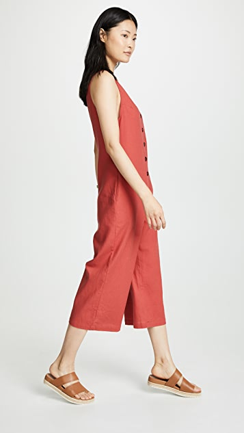 Knot Sisters Riley Jumpsuit