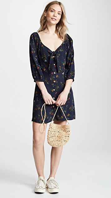 Knot Sisters Minnie Dress