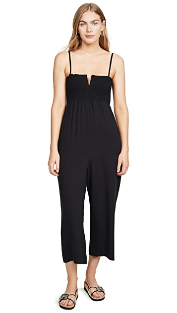 Knot Sisters Huntley Jumpsuit