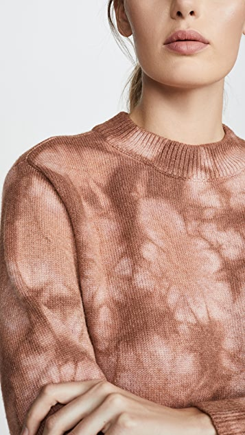 Knot Sisters Image Sweater
