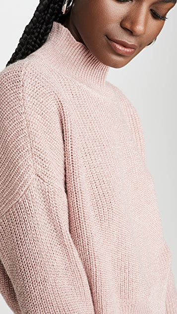 Knot Sisters Libby 针织衫