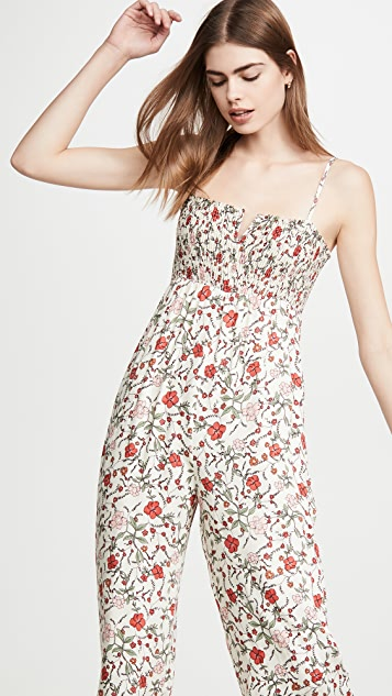 Knot Sisters Jessica Jumpsuit