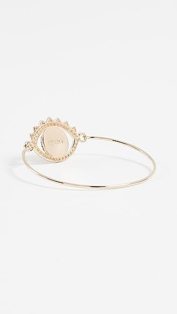 KENZO Eye Bracelet