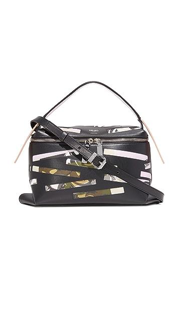 KENZO Small Hobo Bag