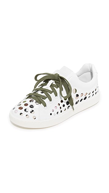 KENZO K-Lace Sneakers