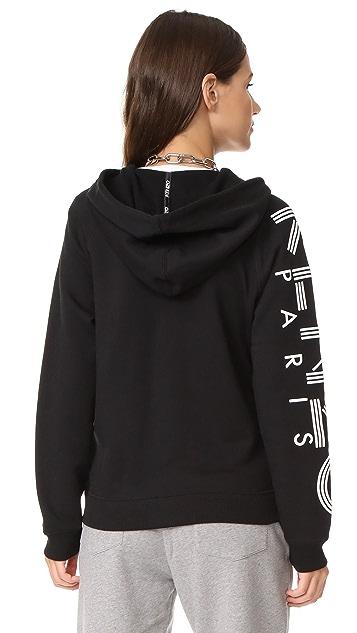 KENZO KENZO Hooded Sweatshirt