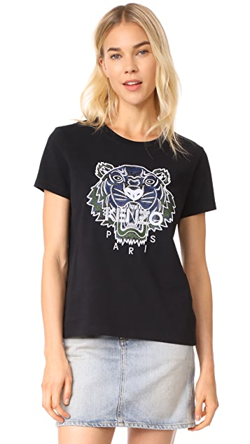 KENZO Tiger Straight T-Shirt   SHOPBOP 53c4c13129c
