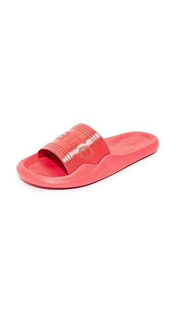 KENZO Pool Slide Sandals