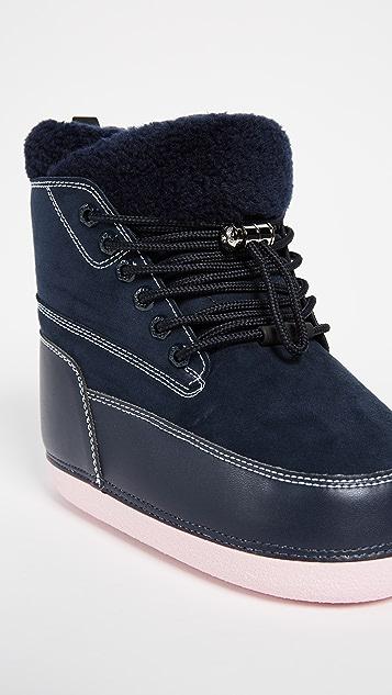 KENZO Nebraska Boots