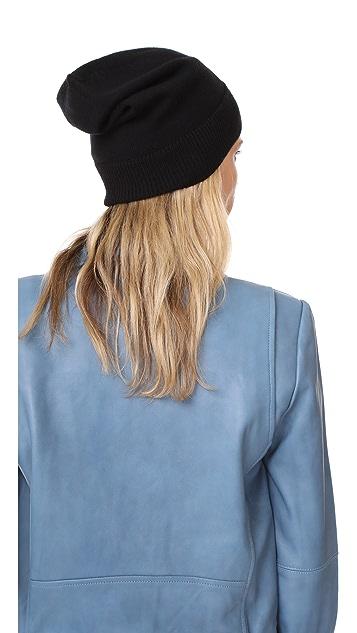 KENZO Tiger Crest Beanie Hat