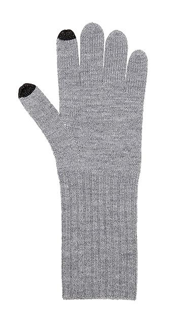 KENZO Texting Gloves