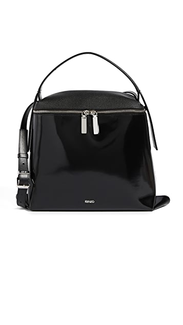 KENZO Medium Hobo Bag