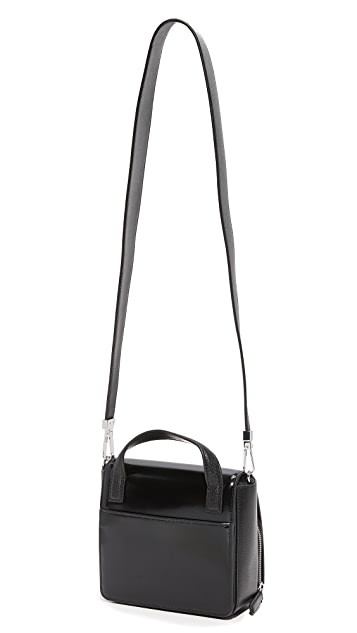 KENZO Mini Top Handle Bag
