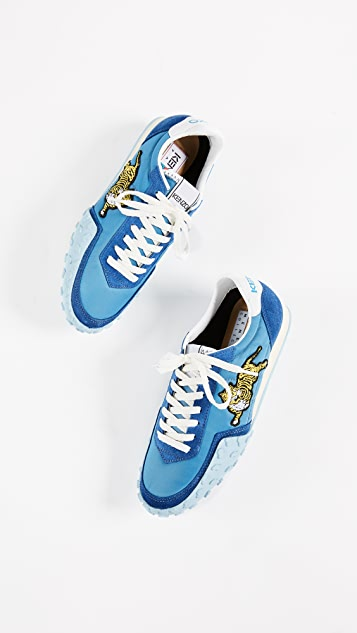 Kenzo Memento K-run sneakers Perfect Online Sale Limited Edition Clearance Sneakernews Free Shipping Affordable Real Cheap Online eQO3OOxPTU