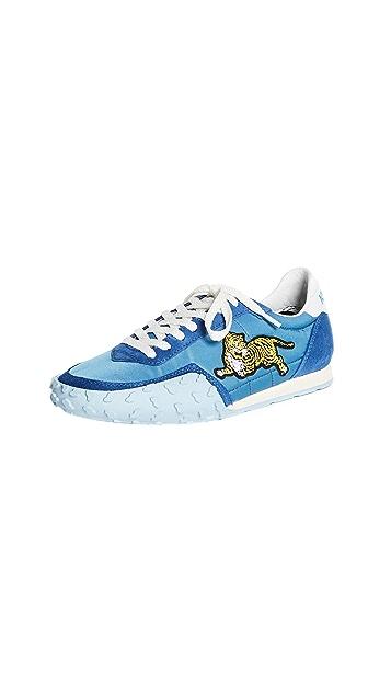 KENZO K-Run Memento Sneakers