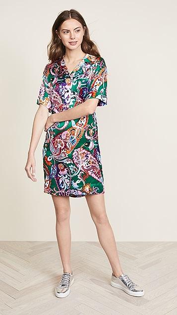 KENZO Polo Dress