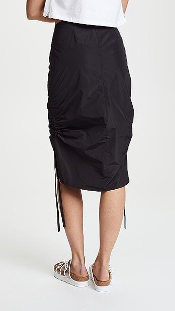 KENZO Midi Pencil Skirt