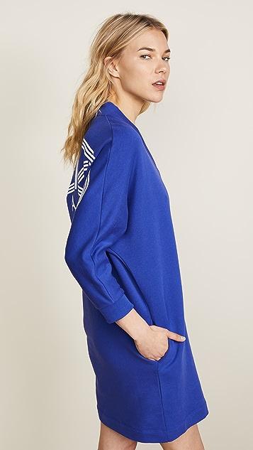 KENZO Sport Sweat Dress