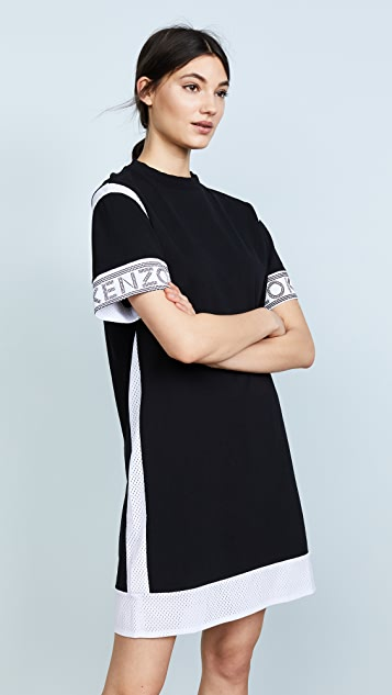 c3773be3d99b KENZO Midi Tee Dress   SHOPBOP