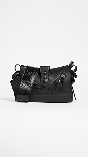 KENZO Kalifornia Mini Shoulder Bag