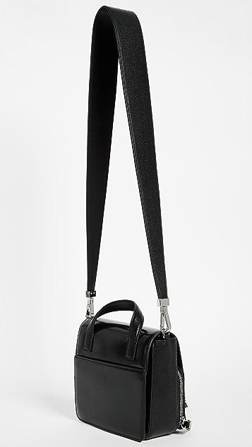 KENZO Sailor Small Top Handle Bag
