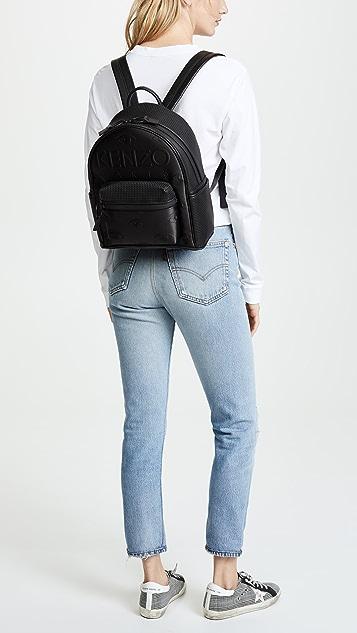 KENZO Kanvas Backpack