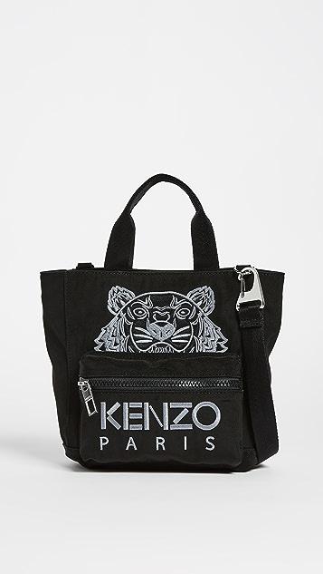 KENZO Iconic Mini Tote