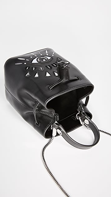 7cfc3c714b KENZO Mini Bucket Bag | SHOPBOP