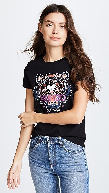 KENZO Tiger T-Shirt   SHOPBOP d1fe35bda80