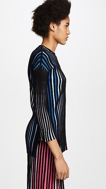 KENZO Half Sleeve Knit
