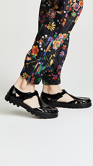 KENZO Sendia Jelly Sandals