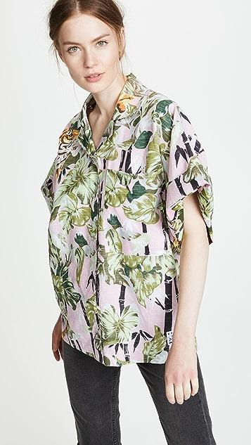 83489559d KENZO Hawaiian Shirt | SHOPBOP