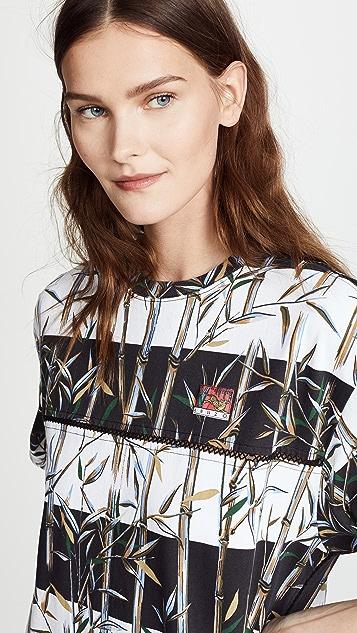 KENZO Comfort T-Shirt Dress