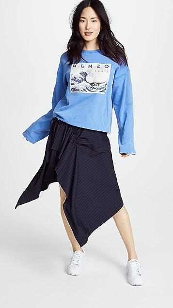 KENZO Wave Sweatshirt