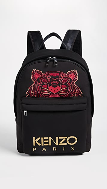 KENZO Kenzo Tiger Backpack