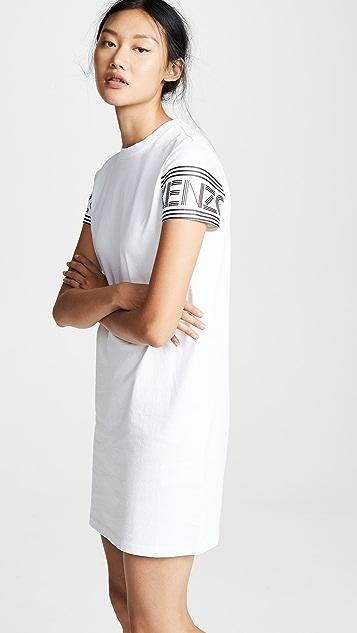 98778c8b357d KENZO Kenzo Sport T-Shirt Dress   SHOPBOP