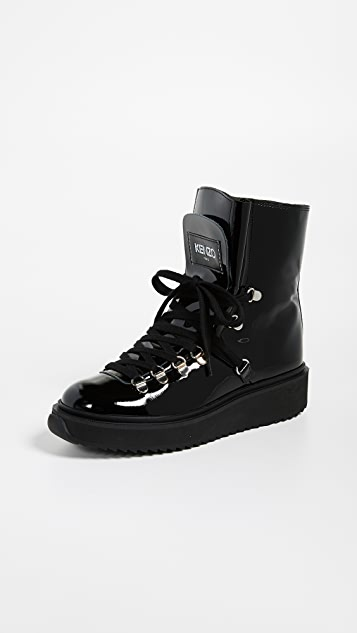 KENZO Alaska Boots