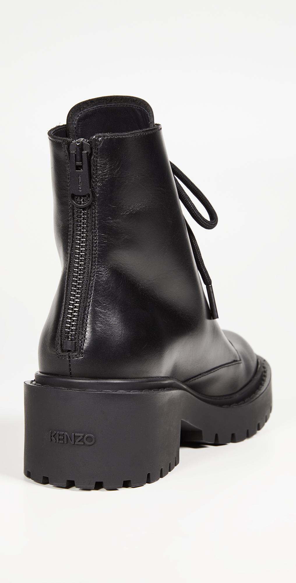 KENZO Pike Boots | SHOPBOP