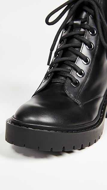 KENZO Pike Boots