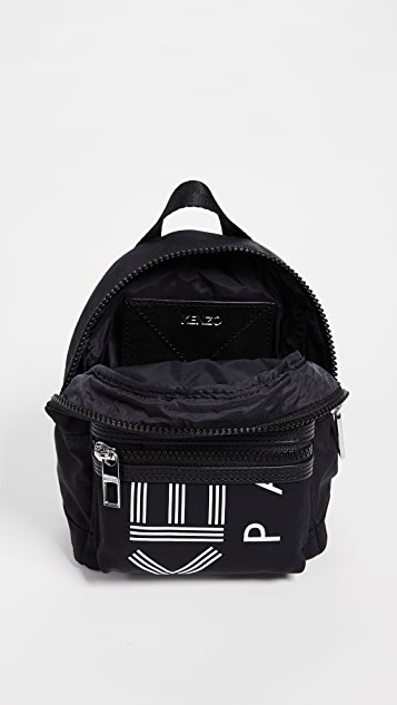KENZO Sport Mini Backpack