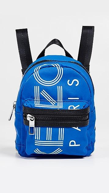 KENZO Sport Mini Backpack