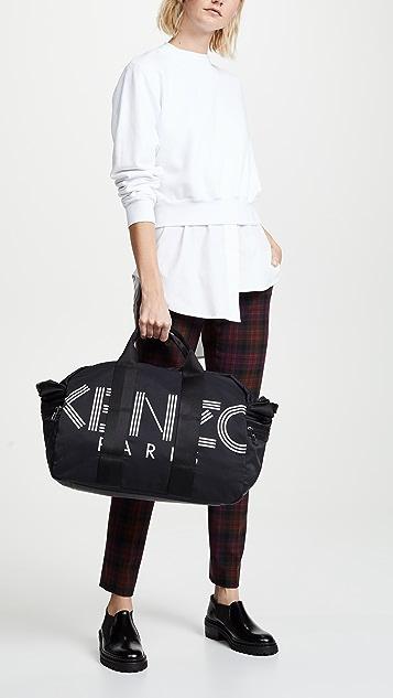 KENZO Sport Weekender Duffel Bag