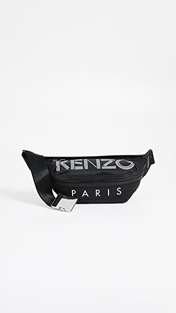 KENZO Sport Fanny Pack