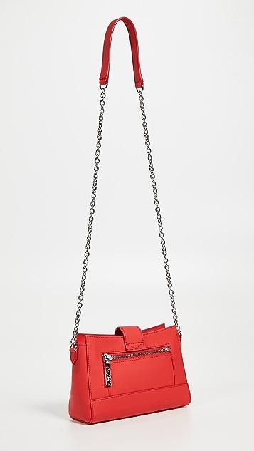 KENZO Kalifornia Mini Shoulder Bag